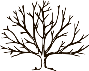 298x237 Winter Trees Clipart Clipart Panda