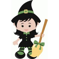236x236 Cute Halloween Witch Clip Art Witches, Halloween And Cute