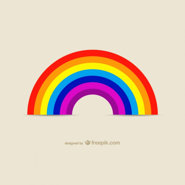 626x626 Rainbow Vectors, Photos And Psd Files Free Download