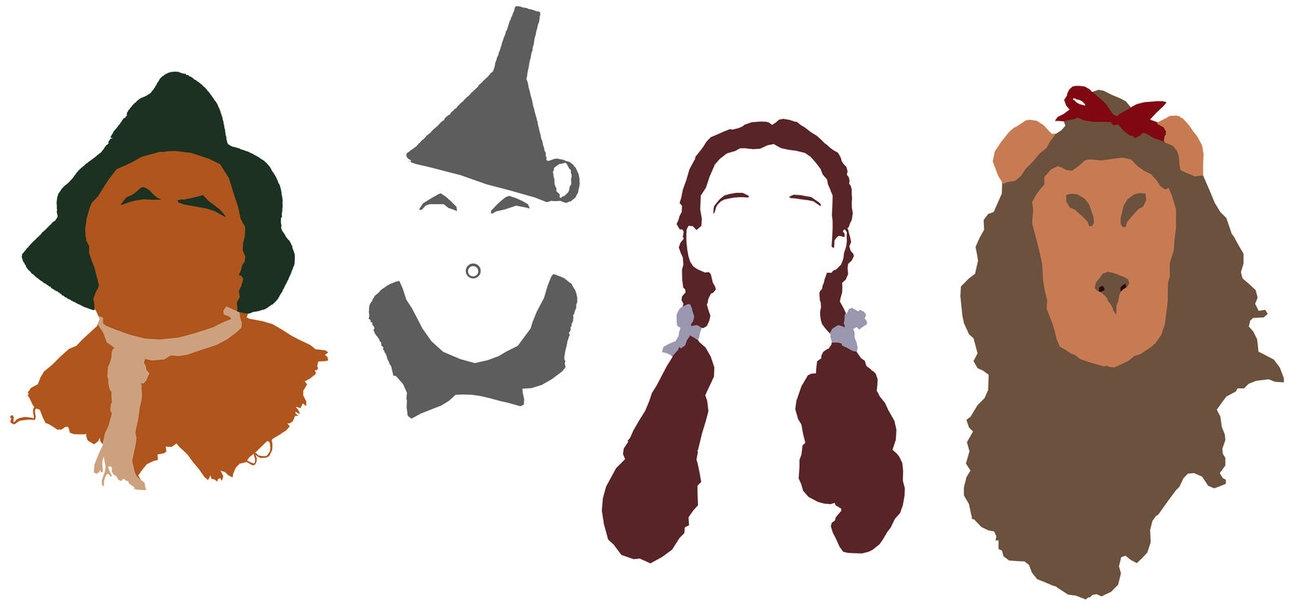 Wizard Silhouette