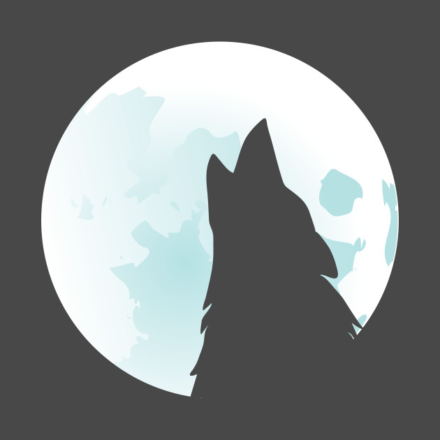 630x630 Wolf Howling
