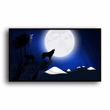 220x220 Buy Wolf Silhouettes And Get Free Shipping
