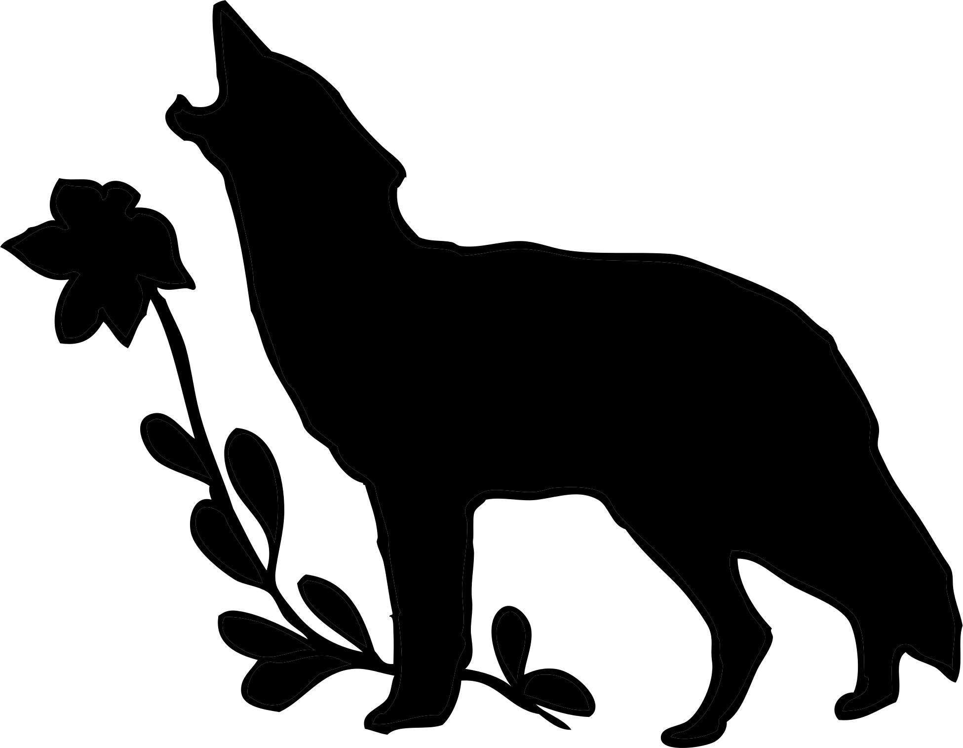 1951x1515 Clipart