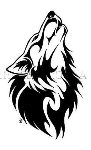 290x479 Wolf Tattoo Tattoo Wolf Tattoos, Wolf And Tattoo