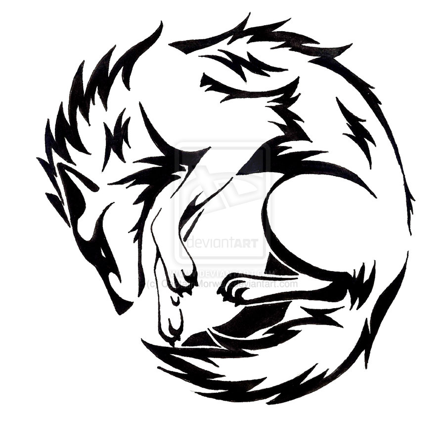 Cherokee Wolf Symbol Image Collections Meaning Of This Symbol