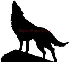236x211 Wolf Vectorized Silhouette Art High Resolution Hd Wallpaper