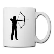 190x190 Archery, Archer