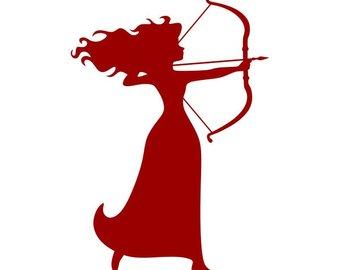 340x270 Archery Svg Etsy
