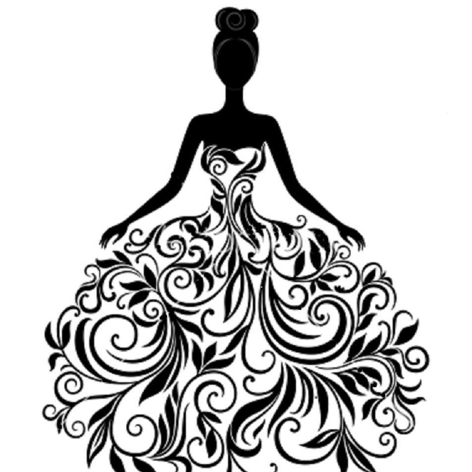952x952 Prom Is Approaching, And Girls Need To Get A Dress. A Story About