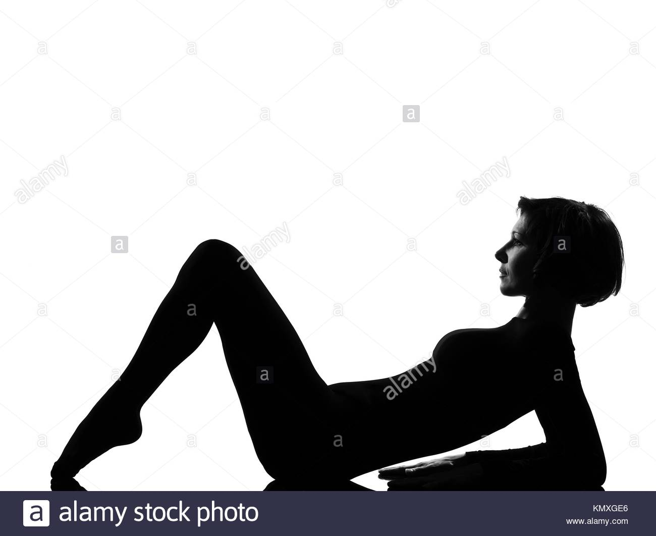 1300x1061 Silhouette Woman Lying Down In Stock Photos Amp Silhouette Woman