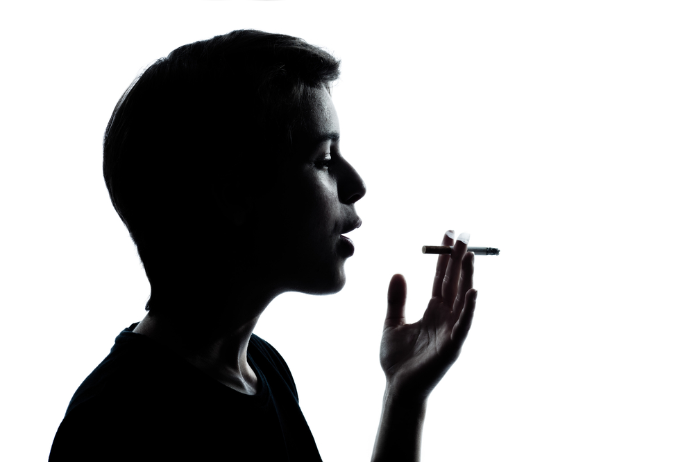 1000x667 Secondhand Smoke Exposure Doubles Risk Of Hospital Asthma