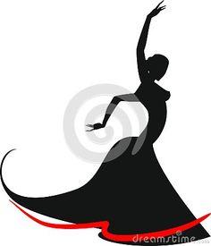 236x275 Flamenco Dancers In Spain Flamenco Dancer. Spanish Girl With Fan