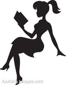 233x300 Woman Sitting And Reading Range Ideas Woman