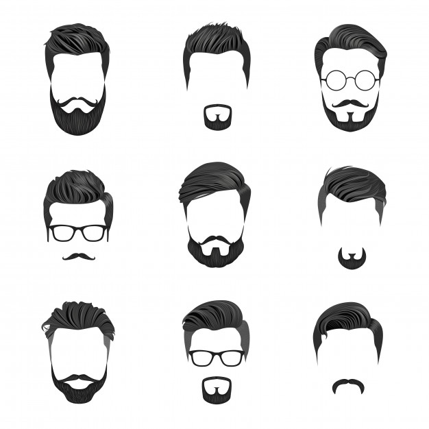 626x626 Hair Vectors, Photos And Psd Files Free Download