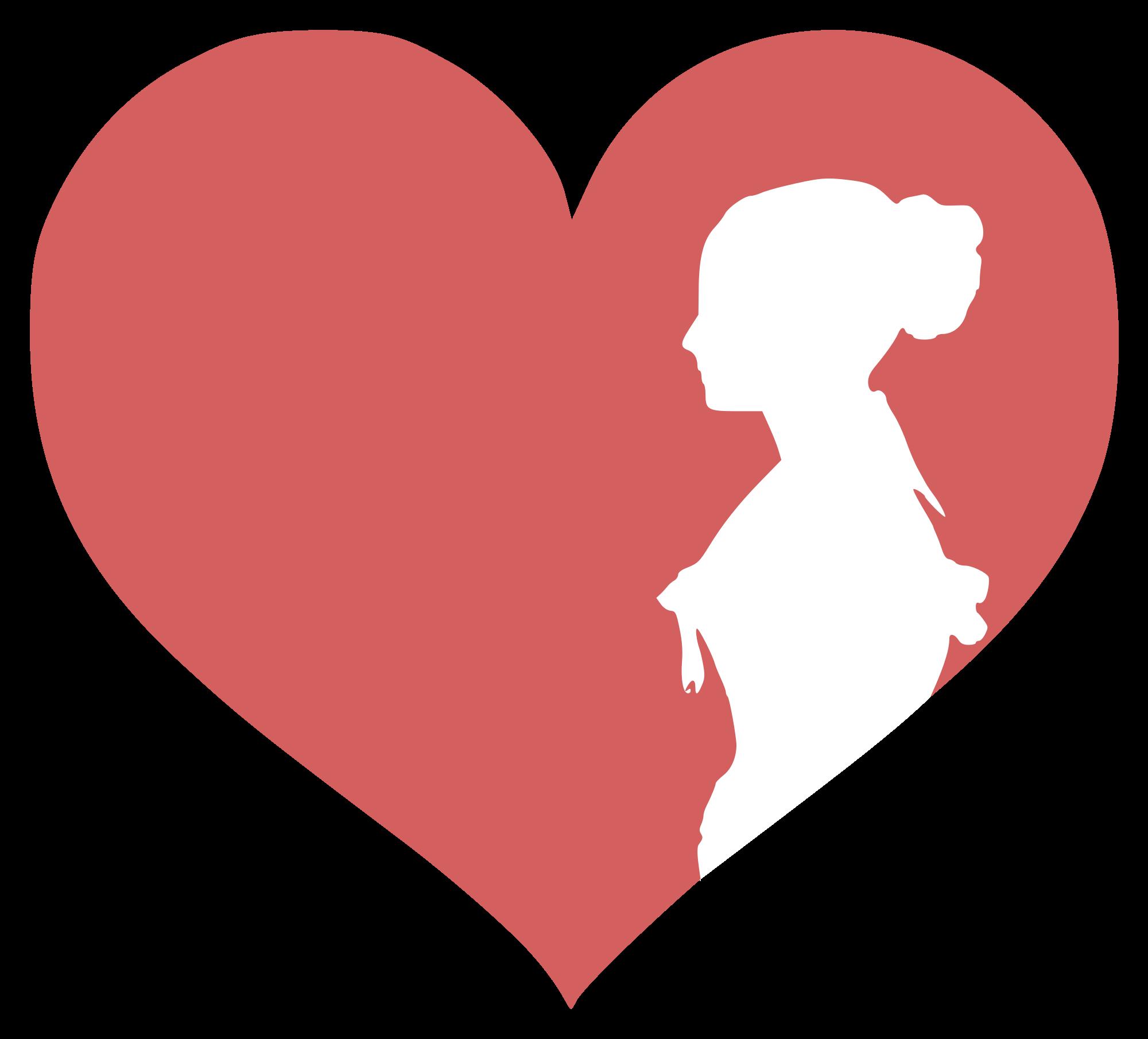 2000x1810 Filewomen In Red Logo