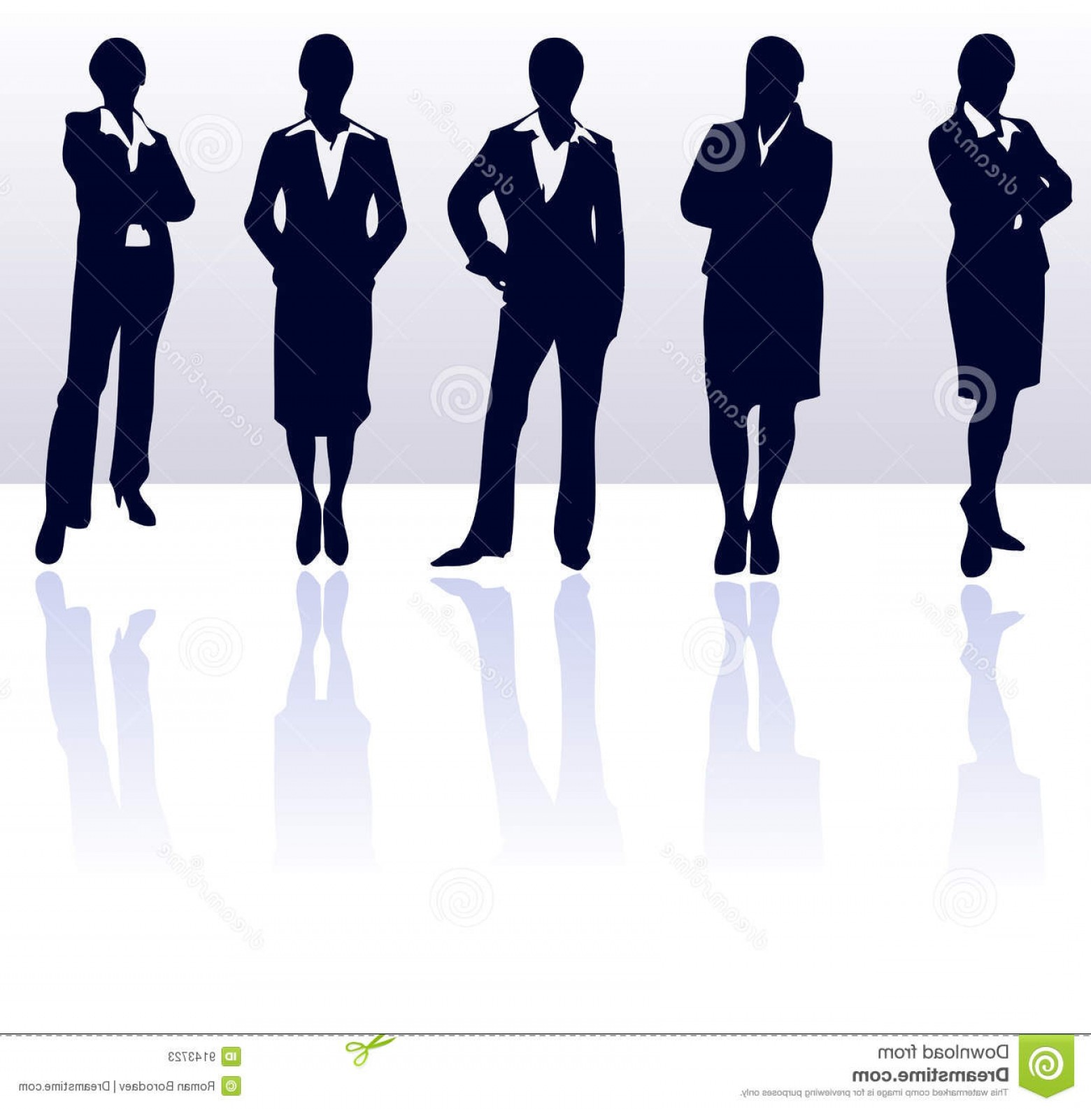 1560x1586 Business Silhouette Vector Arenawp