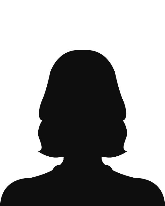 534x668 Female Silhouette