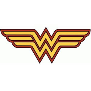 300x300 Silhouette Design Store Wonder Woman Logo Keep Calm And Cricut