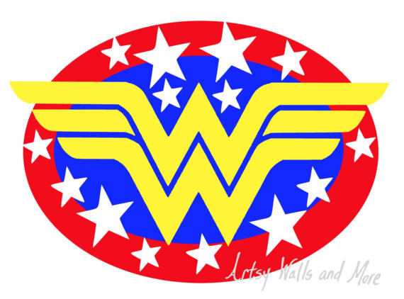 570x422 Wonder Woman Super Hero Svg Png Jpg Clipart Cut File