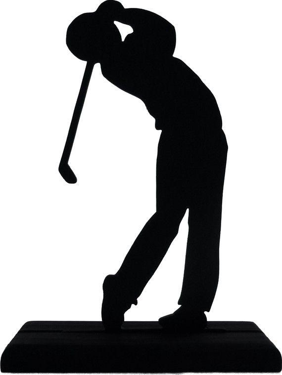 570x759 Male Golfer