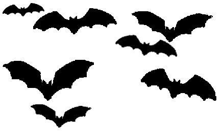 437x264 Free Silhouette Cut Outs For Decorations Halloween Wood Cutout