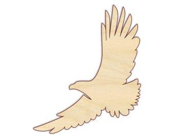 340x270 Eagle Cutouts Etsy