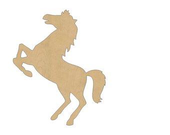 340x270 Horse Cutout Etsy