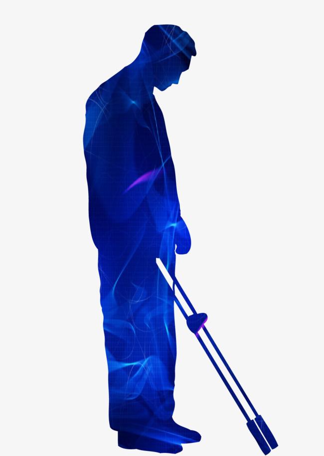 650x915 Workers Silhouettes Blue Uniforms, Blue, Worker, Uniforms