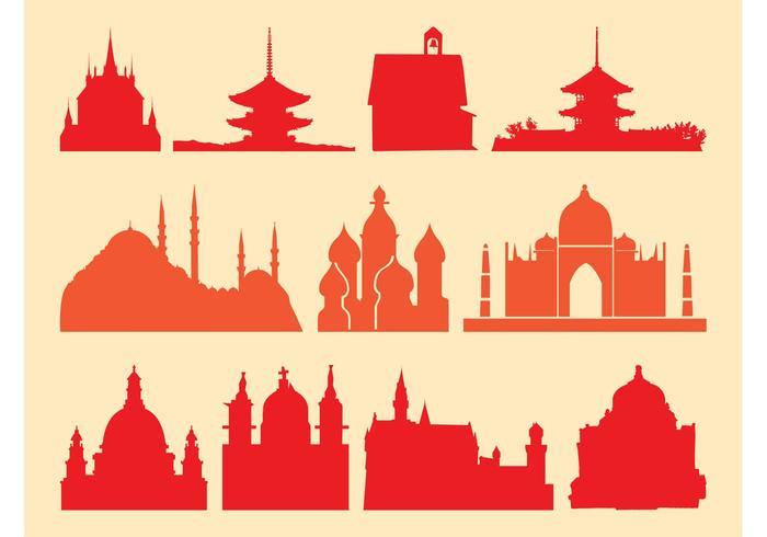 700x490 Religious Buildings
