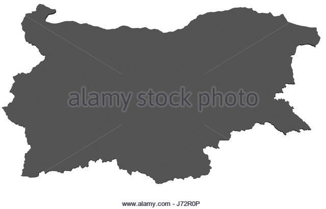 World map silhouette at getdrawings free for personal use 640x411 outline map bulgaria stock photos amp outline map bulgaria stock gumiabroncs Image collections
