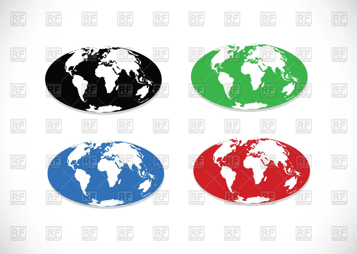 World map silhouette vector at getdrawings free for personal 1200x853 world map vector eps free download new silhouette ai 1 gumiabroncs Choice Image
