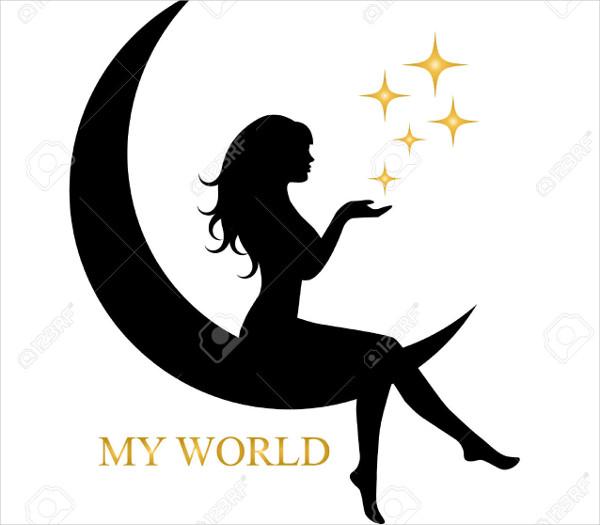 World Silhouette