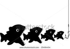 236x165 Ranbow Dash My Little Pony Black Silhouette Papercut Paper Cut