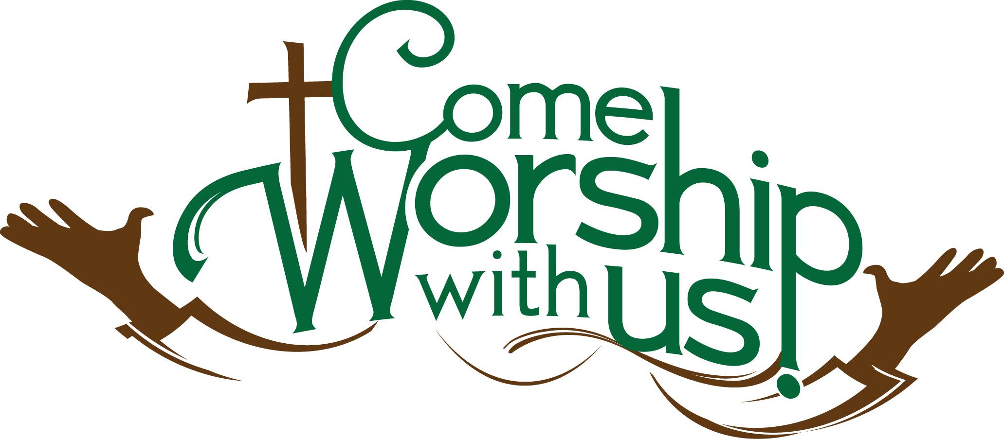 2063x903 Clipart Worship