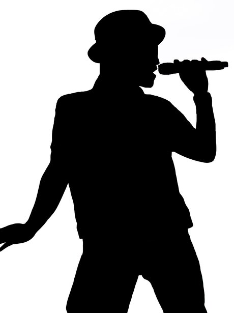 460x615 Jingle Bell Ball 2012 Saturday Guess The Silhouette