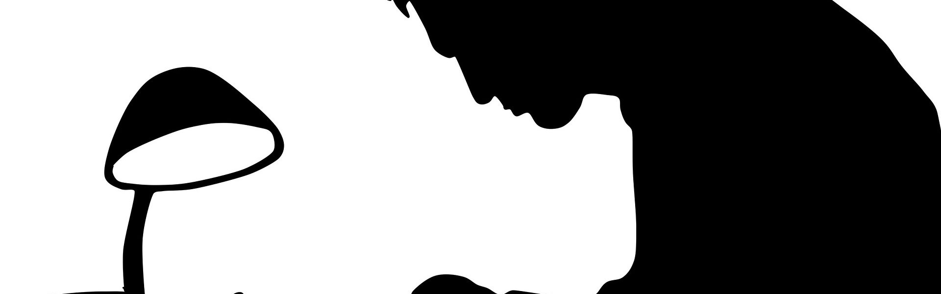 Writer silhouette at getdrawings free for personal use writer 1920x600 do you call yourself a writer writing through life solutioingenieria Images