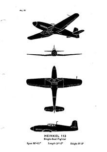 220x311 Heinkel He 113