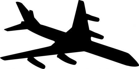 450x226 P38 Fighter Plane Ww2 Clipart