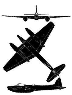 236x309 Silhouette Of The Morane Saulnier M.s.500 Criquet. The World'S