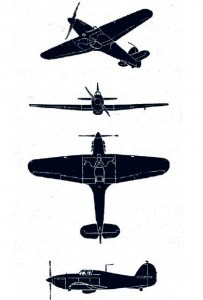 203x300 Battle Of Britain Spotter Cards Military History Monthly