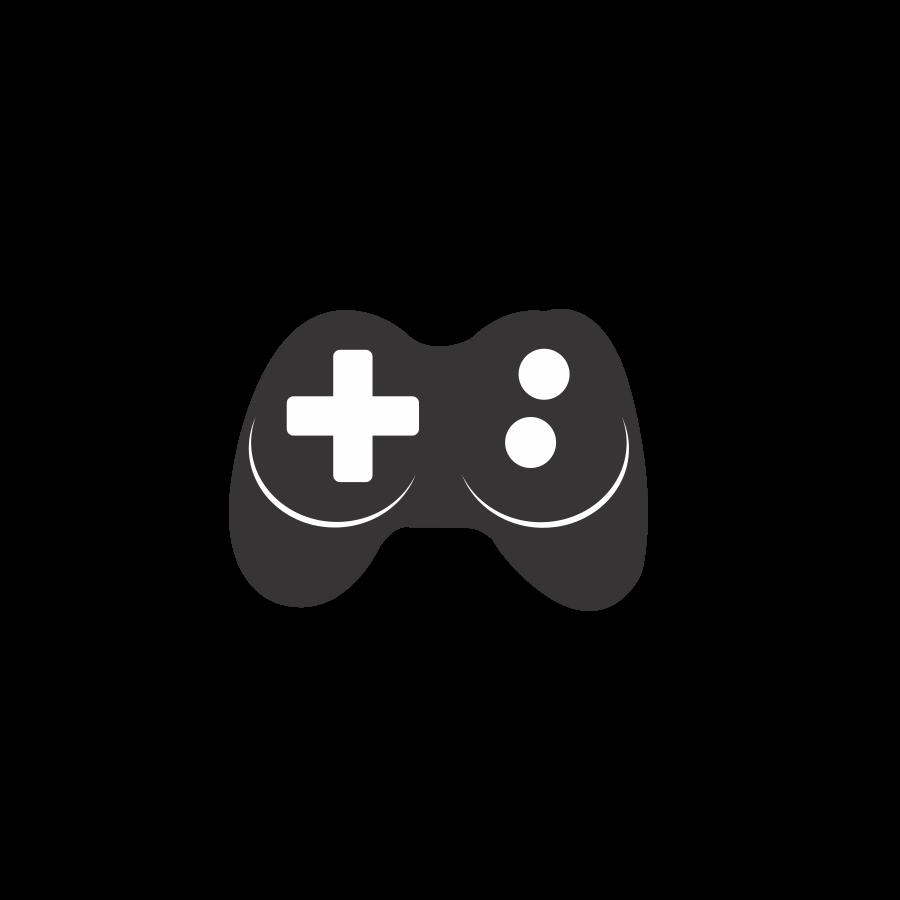 900x900 Video Gamepad Free Symbol And Icon Freebek