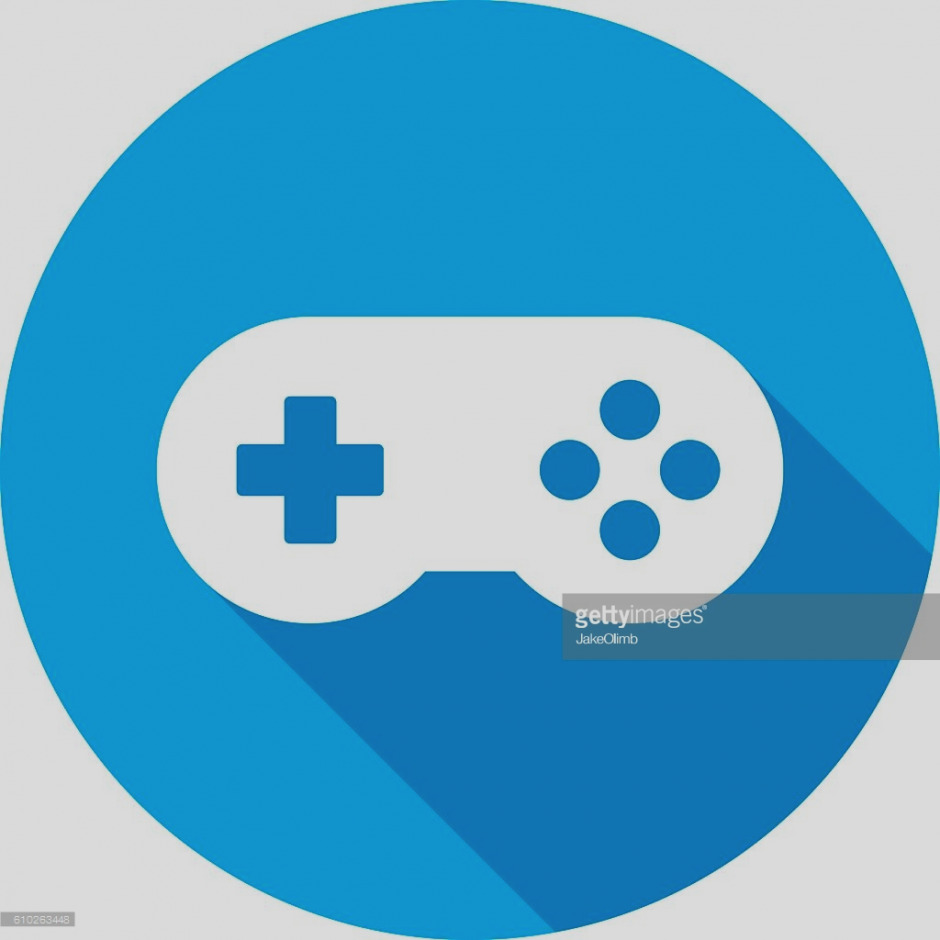 940x940 Gallery Of Game Controller Clip Art Clipart Kid Canvas Course