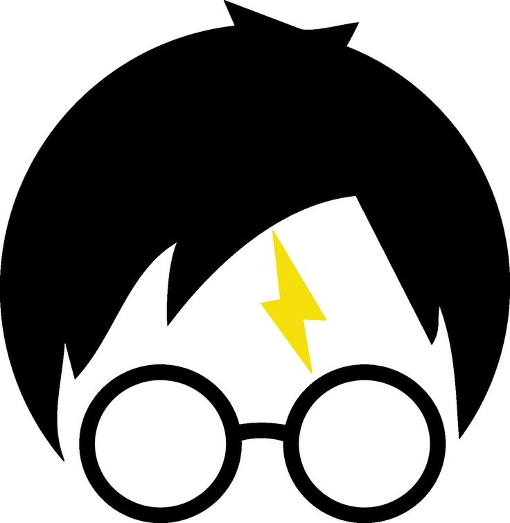 736x755 Harry Potter Silhouette Ideas On Cliparts Clipartpost Harry Potter