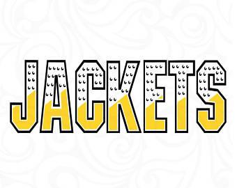 340x270 Yellow Jacket Mascot Etsy Studio