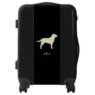 307x307 Labrador Retriever Luggage