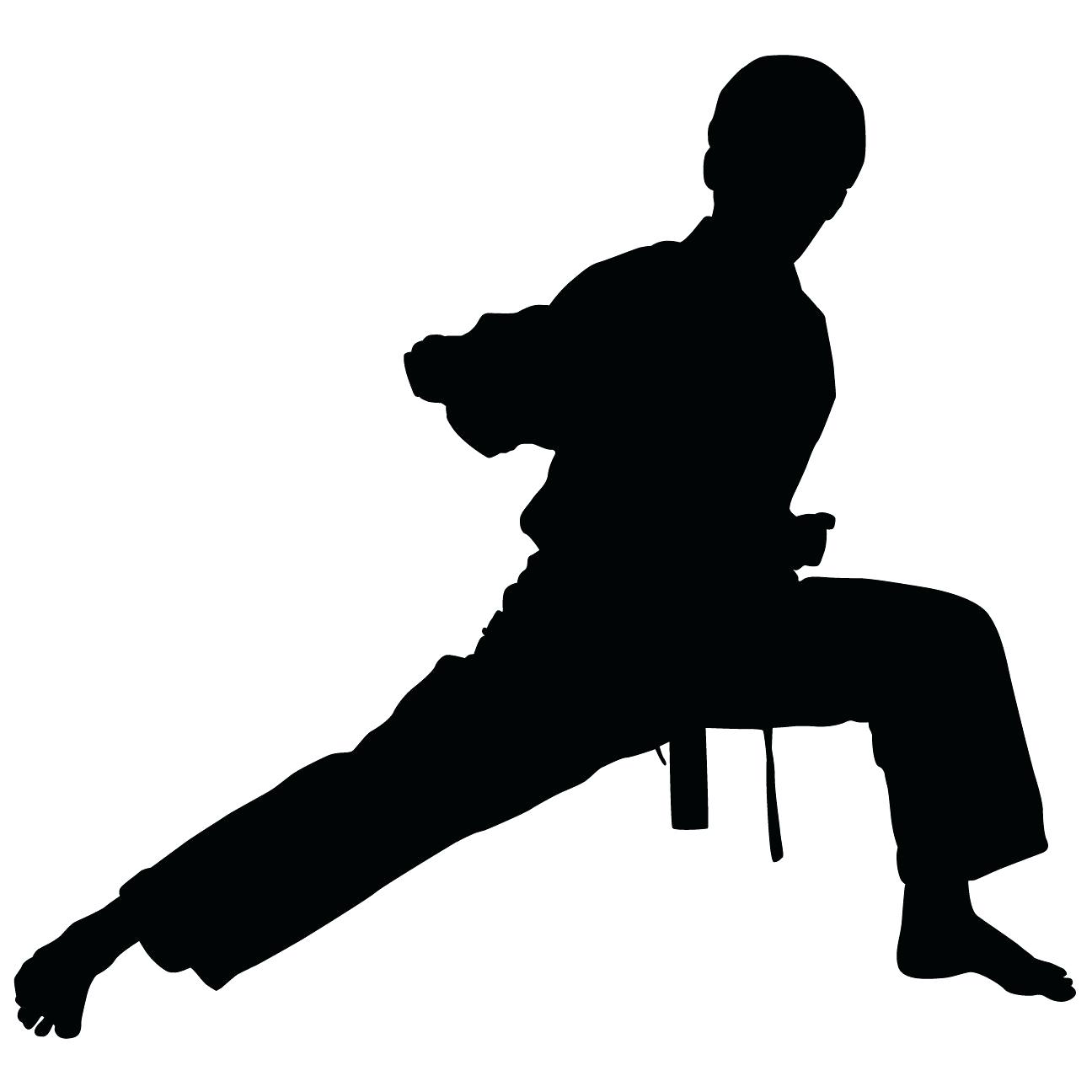 1296x1296 Taekwondo Wall Decals Life Digital Cut File Silhouette Yeti Life