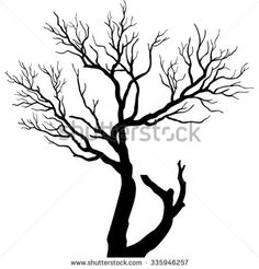 236x246 Image Result For Black Crow And Big Trees Silhouette Drawings