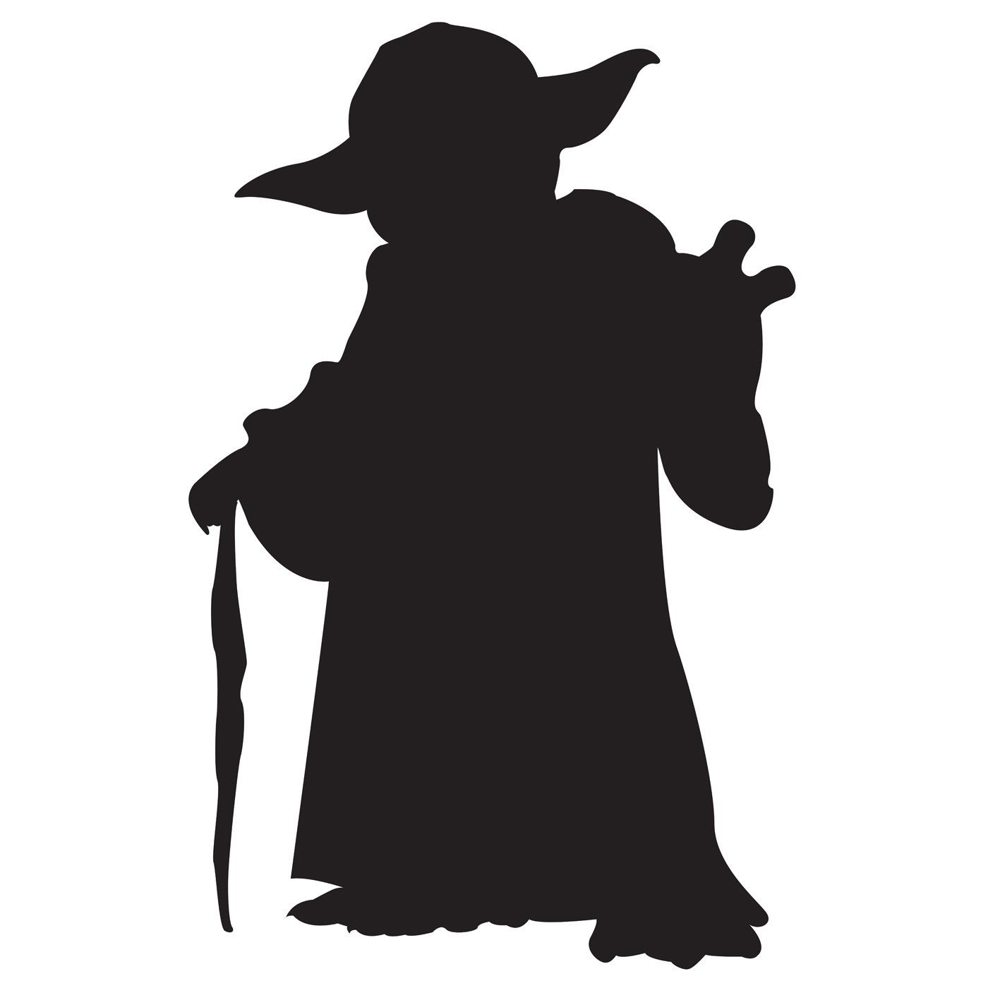 1400x1400 Yoda Pumpkin Template, Cricut And Template
