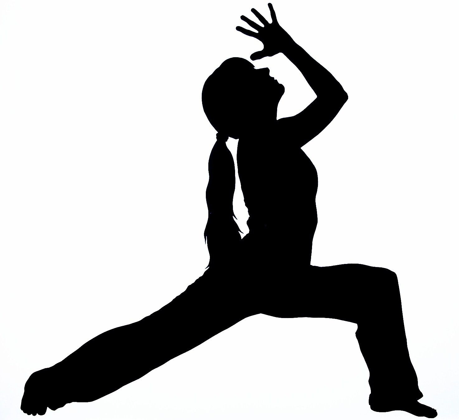 1474x1351 Yoga Silhouette Silhouettes And Yoga