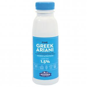300x300 Greek Cow Yoghurt Fat 2% Farm Koukakis